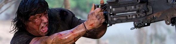 Un papy nommé Rambo