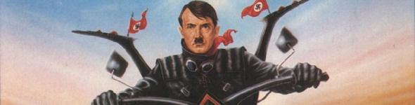 """""""Le plus percutant et le mieux réussi des romans d'Hitler"""""""