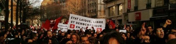 De la Tunisie et du Mauvais Esprit