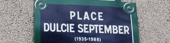 Dulcie September