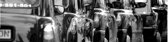 Le vieux taxi anglais du boulevard Beaumarchais – suite et fin