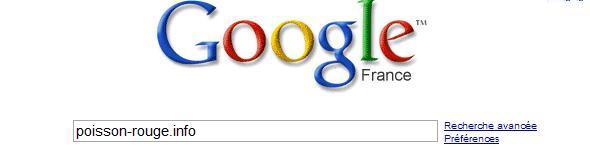Pourquoi le Poisson Rouge n'est-il pas référencé par Google News ?