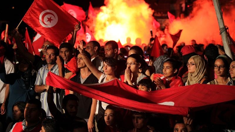 Parole tunisienne