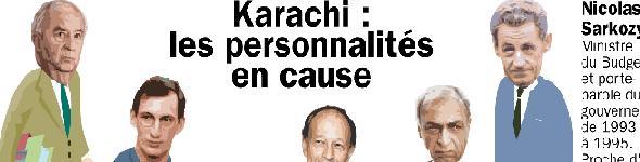 L'affaire Karachi pour les nuls