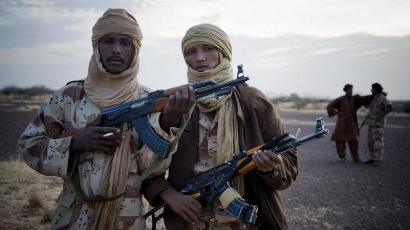 Mali: Touaregs, barbouzes et compagnie. 1ère partie