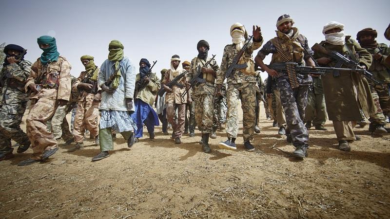 Mali: Touaregs, barbouzes et compagnie. 2ème partie