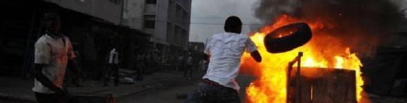 Mise à jour : Sénégal, l'insurrection qui vient?