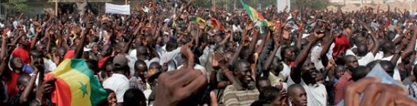 Sénégal, l'insurrection qui vient?