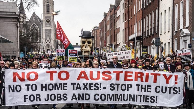 2010 sera la décennie de l'austérité