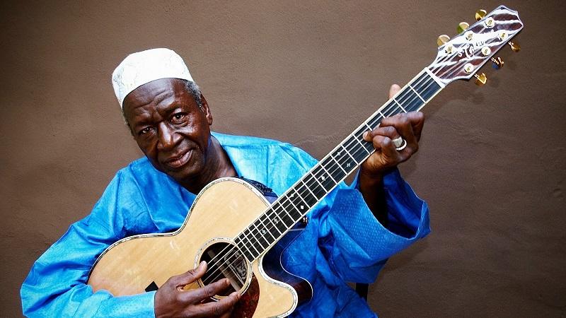 Le fabuleux destin de Boubacar Traoré