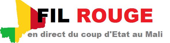 Fil rouge à Bamako : en direct du coup d'Etat
