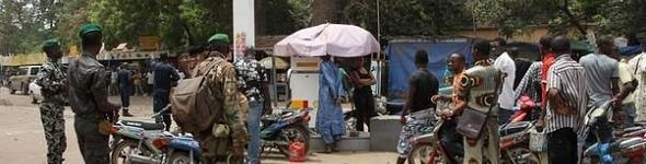 Mali : «les fonctionnaires seront les premières victimes»
