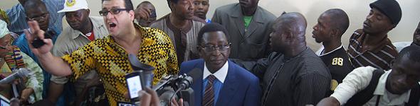 Mali : journée de mobilisation contre le coup d'Etat