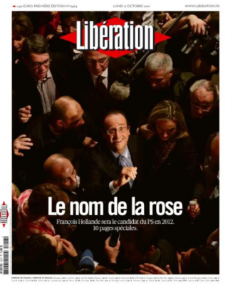 Hollande libé poisson rouge
