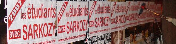 Rififi en milieu étudiant : les raisons de la colère