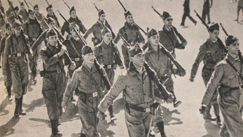 El Quinto Regimiento