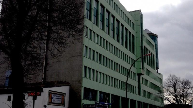 Berlin: Une maison verte méconnue des Berlinois