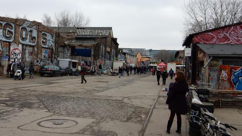 Berlin: Un nouveau petit gros-coup de gentrification