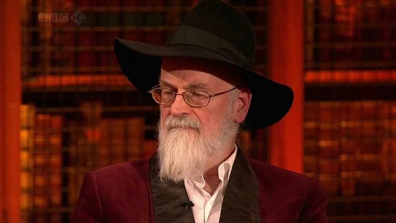 Hommage à Terry Pratchett