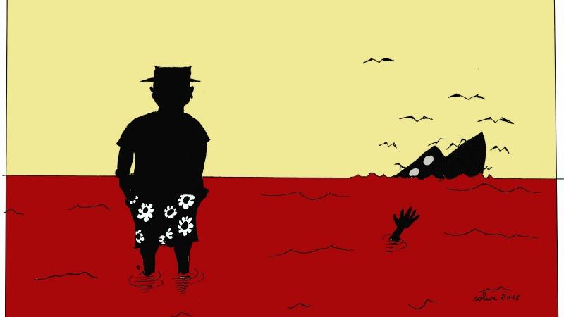 Vacances en mer rouge