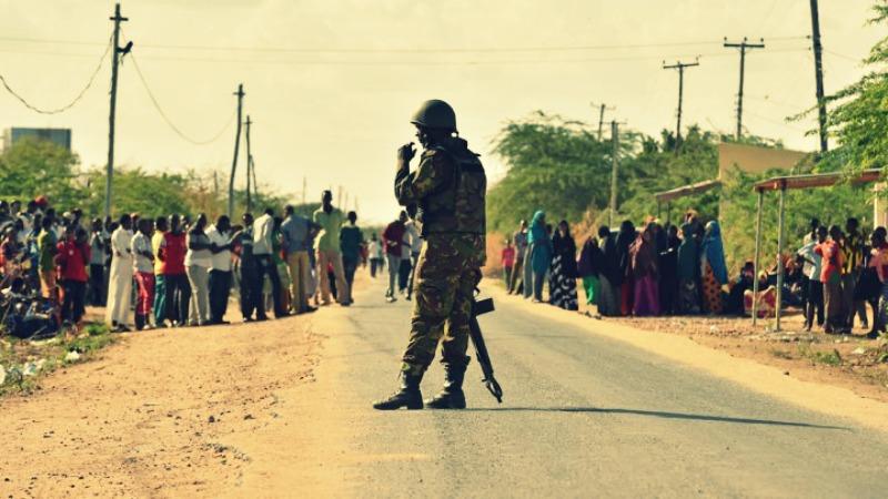 Massacre à Garissa: indifférence générale?