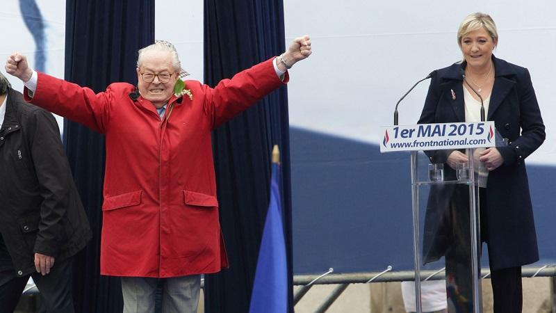 Le 30 juin de Marine Le Pen