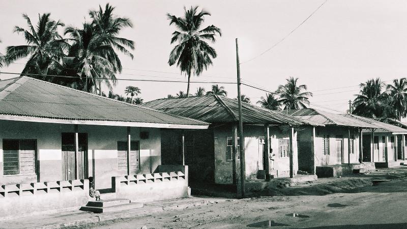 Quand les juifs s'exilaient en Afrique
